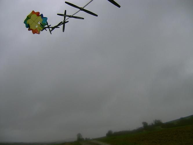 FlygenSuperTurbine