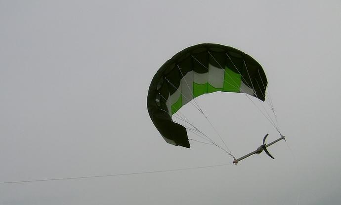 FlygenKite