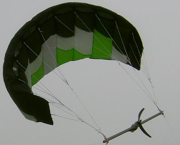 FlygenKite cadré